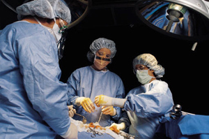 cms guidelines for ambulatory surgery centers